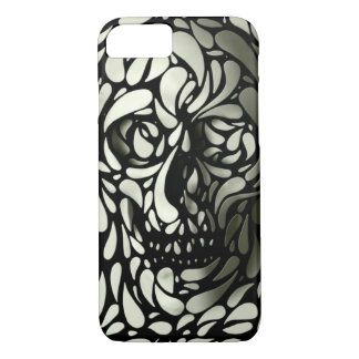 Skull 5 iPhone 7 case