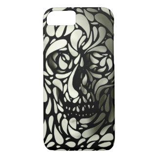 Skull 5 iPhone 8/7 case