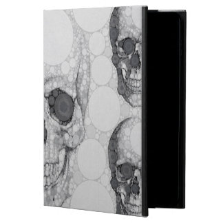 Skull Abstract Pattern Powis iPad Air 2 Case