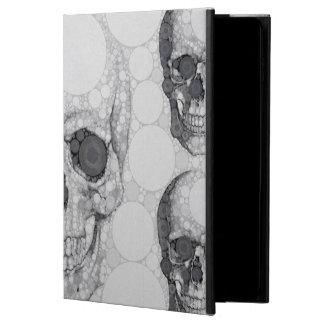 Skull Abstract Pattern Powis iPad Air 2 Case