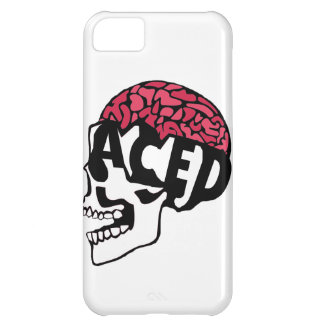Skull ACED phone case