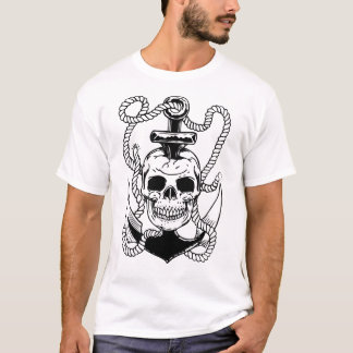 Skull & Anchor T-Shirt