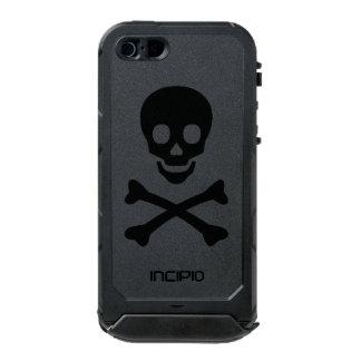 skull and bones incipio ATLAS ID™ iPhone 5 case