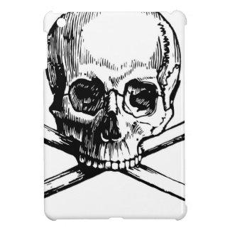 Skull and Bones iPad Mini Covers