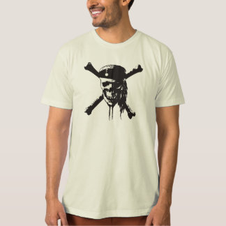 Skull and Cross-Bones Disney T-Shirt