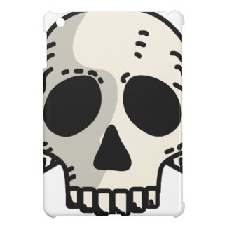 Skull and Crossbones Case For The iPad Mini