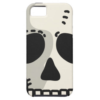 Skull and Crossbones Case For The iPhone 5