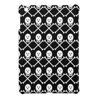 Skull-and-Crossbones iPad Mini Cases