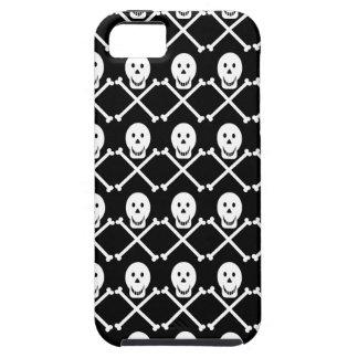 Skull-and-Crossbones iPhone 5 Case