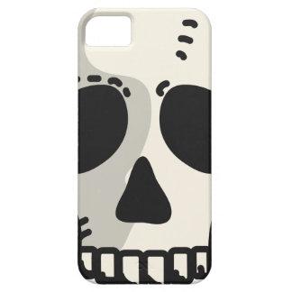 Skull and Crossbones iPhone 5 Case