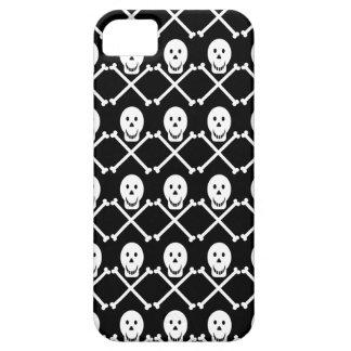 Skull-and-Crossbones iPhone 5 Cases
