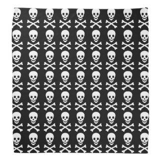 Skull and Crossbones Kerchief