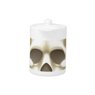 Skull and Crossbones Pirate Sign