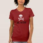 Skull and Crossbones Tshirt