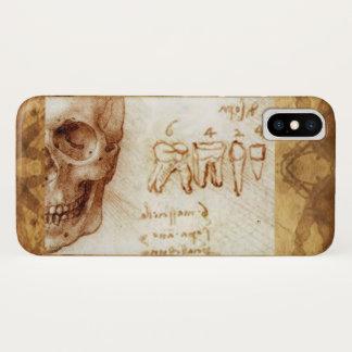 SKULL AND TEETH ,DENTAL CLINIC ,DENTIST MONOGRAM Case-Mate iPhone CASE