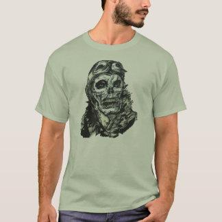 Skull Aviator T-Shirt