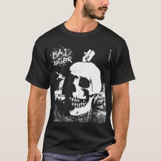 Skull Baby Reader Shirt