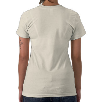 Skull Bikini Top Shirt