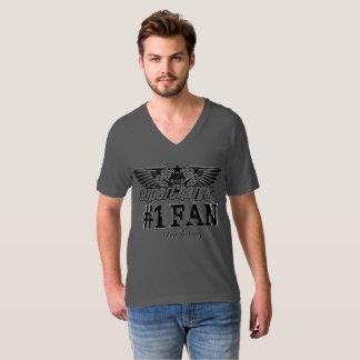 Skull & Bone Auto Freaks 72marketing GREY T-Shirt