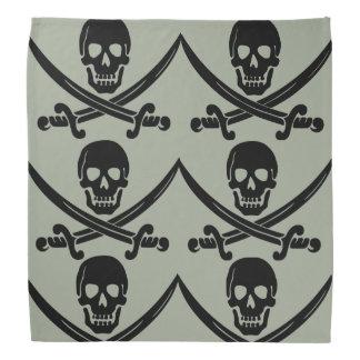 Skull & Bones Bandana