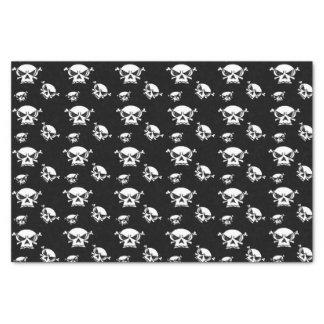Skull Boys Tissue Paper