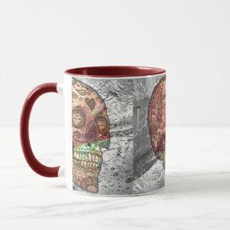 Skull Candy mug