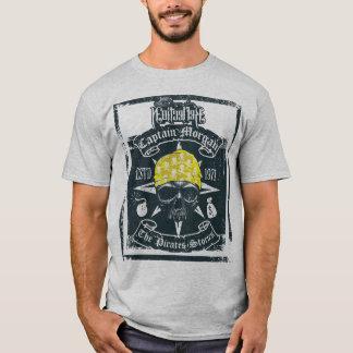 Skull Captain T-Shirt