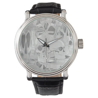 skull college watch