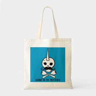 Skull/Cross Spork Bag