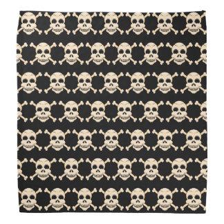 Skull & Crossbones Bandanna