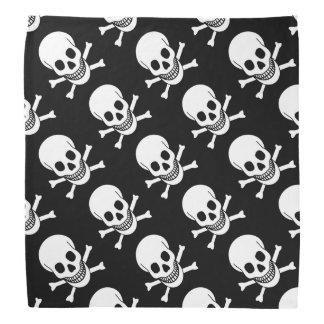 Skull & Crossbones Bandannas