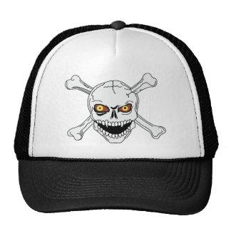 Skull & Crossbones - Hat