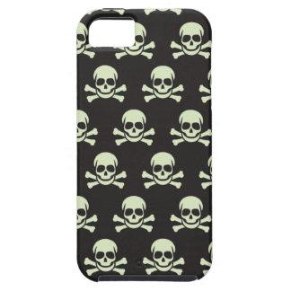 Skull & Crossbones iPhone 5 Cases