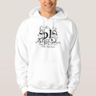 Skull & Crossbones -Shirt Sweatshirts