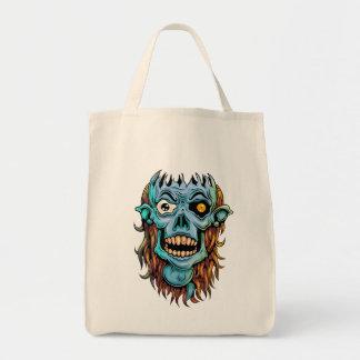 skull dark elf with no brain