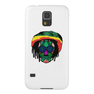 Skull Daze Case For Galaxy S5