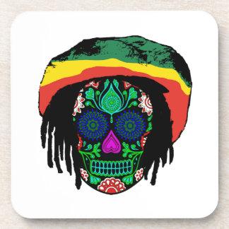 Skull Daze Coaster