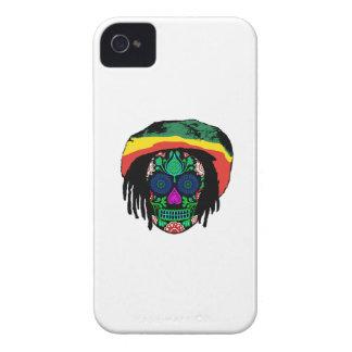 Skull Daze iPhone 4 Cases