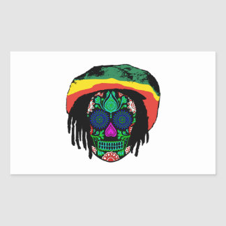 Skull Daze Sticker