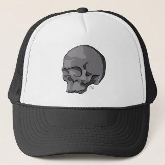 Skull Design Hat