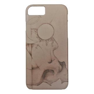 Skull Design Phone Case