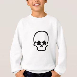Skull Design six Sweatshirt
