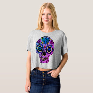 Skull Diamond T-shirt