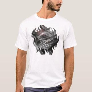 SKULL FLAME T-Shirt