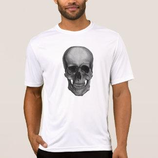Skull For Horror Fans and Goths Shirt