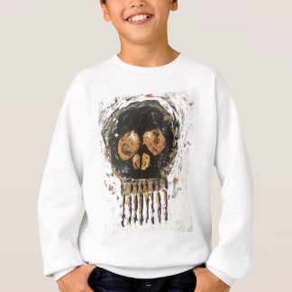 Skull Gold Mine Sweatshirt