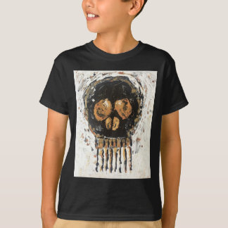 Skull Gold Mine T-Shirt