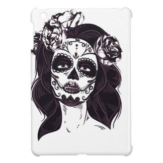 Skull Gothic iPad Mini Case