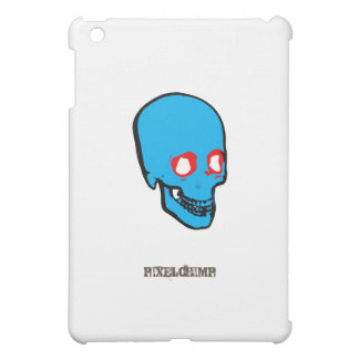Skull Graphic Colour iPad Mini Covers