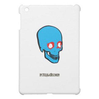 Skull Graphic Colour iPad Mini Covers